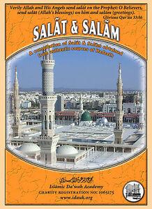 SALAAT AND SALAAM, PILGRIMAGE, FRIDAY, MADEENAH, MADINA, SHAYKH SALEEM DHORAT