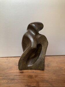 Preston L. Prescott listed Mid-Century California sculptor; abstract sculpture