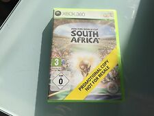 2010 fifa world cup south africa sur xbox 360