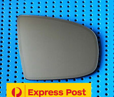 Right side mirror glass to suit BMW X5 E70 2007-2013 Heated Convex AUTODIM base