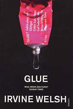 Glue, Welsh, Irvine, Used; Good Book
