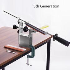 Best 5 Generation kitchen knife sharpener system update professional pro lansky