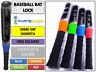 Heavy Duty Baseball Bat Anti Theft Car Van Vehicle Steering Wheel Security Lock