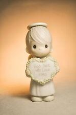 Precious Moments: God Sent His Love - 15881 - Classic Figure