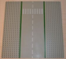 01314 LEGO Base Plate Road Straight - 25x25cm 32x32 studs