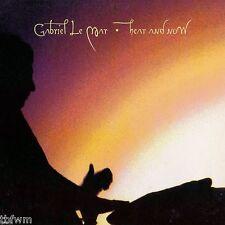 Gabriel Le Mar Hear And Now CD Album TRANCE DUB AMBIENT SPIRIT ZONE RECORDINGS