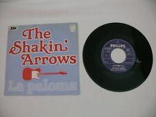 "Shakin´ Arrows, The - La Paloma - Blue Arrow - 7"" Single 7619"
