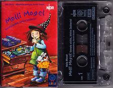 MC Molli Mogel - Verrate nichts, kleine Zauberin! - Baumhaus - RAR!!!!