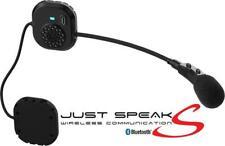 Caberg Just Speak-S 3.0 Motorcycle Motorbike Universal Bluetooth Kit