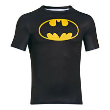 Under Armour Hommes Alter Ego Compression 6 Styles Batman L