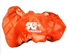 E-3770PR K&N Air Filter Wrap PRECHARGER WRAP RED - UK