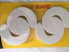 4 Pcs Baby Child Safety Door Guard Kids