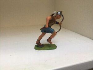 Preiser Elastolin Roman archer. toy soldier. 70mm