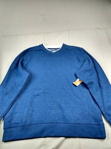 90/'s Sweater Laura Scott Fuzzy Sweater