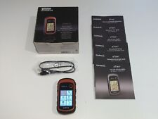 Garmin Etrex 20 GPS Receiver Pocket Navigator - Boxed