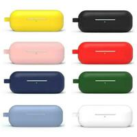 Silicone Comprehensive Protective Case Full Cover For Huawei Lite FreeBuds L6W4