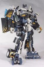 TAKARA TOMY Transformers Revenge of the Fallen Optimus Prime Black ver. Limited