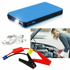 Hot 20000mAh Portable Car Jump Starter Pack Booster Charger Battery Power 1P