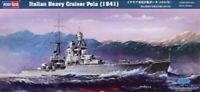 Hobbyboss 1/350 86502 Italian Heavy Cruiser Pola 1941 top quality
