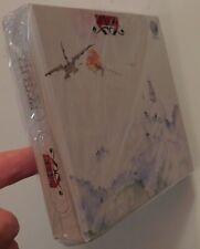 MAY BLITZ+ CLEAR BLUE SKY VERTIGO #01 EMPTY BOX FOR JAPAN MINI LP CD   P01
