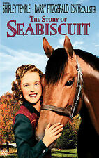 The Story of Seabiscuit (DVD, 2006)