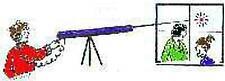 Long Range Laser Window Bounce Listeners PLAN      (UNIT NOT INCLUDED)