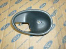 FORD ESCORT,INTERIOR DOOR RELEASE HANDLE BEZEL N/S 1995 - 2001