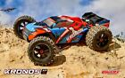 Corally 1/8 Kronos XP 4WD Monster Truck 6S Brushless RTR (No Battery or Charger)