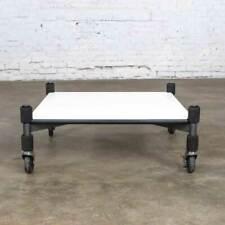 Lado, extremo de mesa