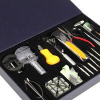 Pro 150 PCS Watch Repair Tool Kit, Watch Case Opener Spring Bar Tools Set