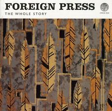 Foreign Press - The Whole Story [CD]