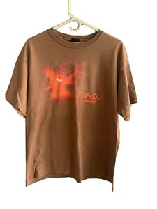 Vintage FLCL Tee Shirt