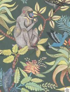 Cole and Son Savuti wallpaper - 109/1006.  RRP £100