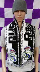 Real Madrid Football Club Football Scarf