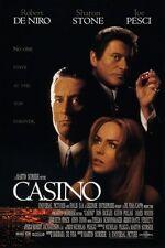 Casino Movie 11x17 Mini Poster (28cm x43cm)