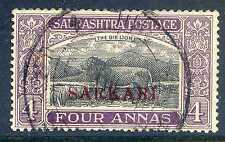 Used Single India Stamps (Pre-1947)