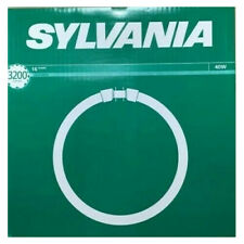 Sylvania T5 Tube Fluorescent Circulaire 55w Rond 840 Blanc Froid 4000k