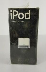Apple Camera Connector For iPod M9861G/B