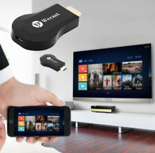 Wecast Wireless WiFi Display Dongle HDMI 1080P TV Stick Streaming Media Player