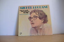 ~MICHAEL LEGRAND~BRIAN'S SONG~THEMES & VARIATIONS~BELL RECORD ~6071 STEREO~