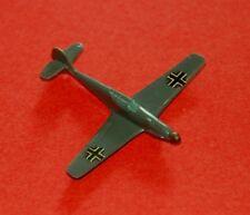 WIKING Flugzeug - Messerschmitt ME 109 E - Propellernase aus Holz