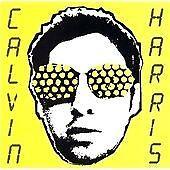 Calvin Harris - I Created Disco (CD 2007)