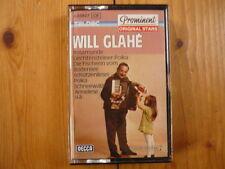 Will Glahe - Same / TELDEC MC