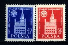 "POLAND - POLONIA - 1955 - 13a  edizione dell'""International Motorcycle Race"" nel"