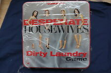 Desperate Housewives Dirty Laundry Game - New - Unused