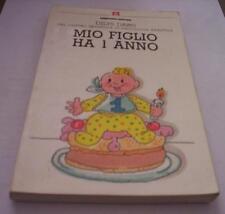 MIO FIGLIO HA 1 AÑO Dilys Daws psicologia infantil libro bambino