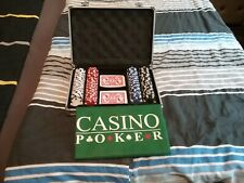 Guter Pokerkoffer