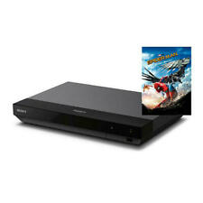 Bluray reproductor Sony Ubpx700 4K