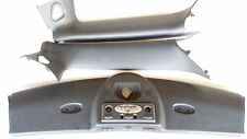 04-08 MINI COOPER CONVERTIBLE/R52 TOP SWITCHES+INTERIOR LIGHTS+FRAME COVER