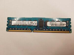 Hynix DDR3-RAM 4GB PC3-12800R ECC 2R - HMT351R7CFR8C-PB T3 AD